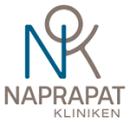 Naprapatkliniken i Piteå logo