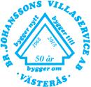 Bröderna Johanssons Villaservice AB logo