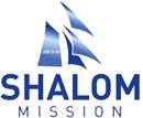 Shalom Second Hand butik logo