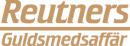 Reutners Guldsmedsaffär logo