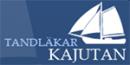 Tandläkarkajutan logo