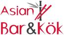 Asian Bar & Kök/Ubbe's Hämtpizza logo