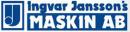 Janssons Maskin logo