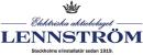 Elektriska AB Lennström logo