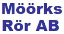 Möörks Rör AB logo