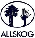 Allskog logo
