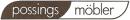 Possings Möbler logo