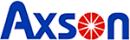 Axson Teknik AB logo