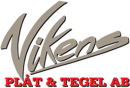 Vikens Plåt & Tegel AB logo