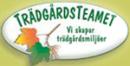 Trädgårdsteamet logo