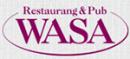 Restaurang Wasa logo