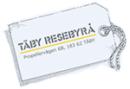 Täby Resebyrå AB logo