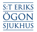 S:t Eriks Ögonsjukhus logo