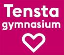 Tensta Gymnasium logo