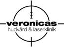 Veronicas Hudvård & Laserklinik logo