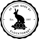 Klocktorget logo