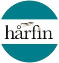 Hårfin logo
