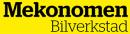 Mekonomen Bilverkstad logo