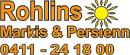 Rohlins Markis & Persienn logo