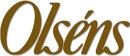Olsén Mode AB logo