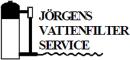 Jörgens Vattenfilterservice logo