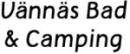 Vännäs Bad & Camping logo