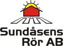 Sundåsens Rör, AB logo