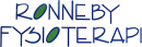 Ronneby Fysioterapi logo