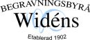 Begravningsbyrå, Widéns logo