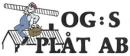OG:s Plåt AB logo