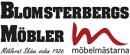 Blomsterbergs Möbler logo