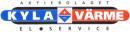 Kyla & Värme AB logo