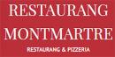 Pizzeria Restaurang Montmartre logo