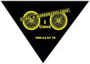 Cykel & Mopedhandlaren i Umeå AB logo