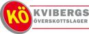 Kvibergs Överskottslager AB logo