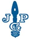 Johan Persson Glasmästeri logo