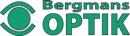 Bergmans Optik Sollefteå logo