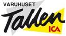 ICA Tallen logo