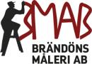 Brändöns Måleri AB logo