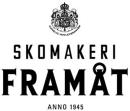 Skomakeri Framåt AB logo