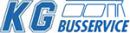 KG Busservice AB / VDL Bus & Coach Sweden AB logo