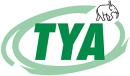 TYA, Transportfackens Yrkes- & Arbetsmiljönämnd logo