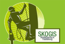 Skogis Trädfällning & Stubbfräsning logo