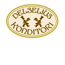 Delselius Konditori och Bageri logo