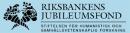 Stiftelsen Riksbankens Jubileumsfond logo