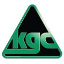 KGC Verktyg & Maskiner AB logo