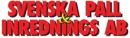 Svenska Pall & Inrednings AB logo