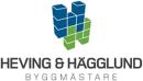 Heving & Hägglund AB logo