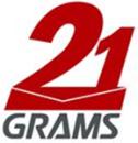 21 Grams AB logo