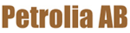 Petrolia AB logo